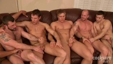 gay black orgy videa