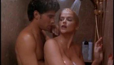 Anna Nicole Smith porno