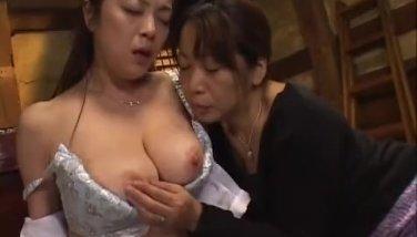 porno dike fraun