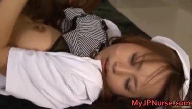 Asian Lesbian Nurse Porn Girls