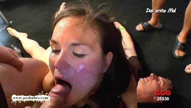 Dual Vaginal Trance
