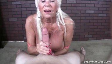 Black old lady porn