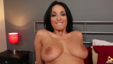 French Anissa Kate Porking And Inhaling In Point Of View
