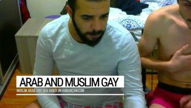 ARAP Gay Sex