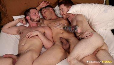 Gay stora DIKs