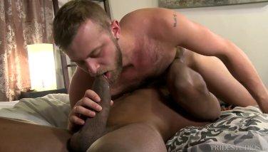 Black gay dicks videos