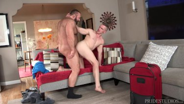 Dylanlucas This Hunk Father Landlord Might Just Be Into Youthful Boys